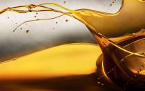 Гидравлическое масло ВМГЗ